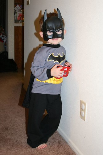 Batman Costume #2
