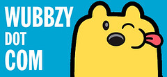 Wubbzy Dot Com badge