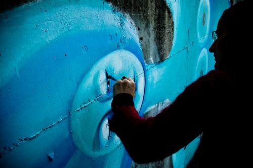 the eye of the artist di -dubliner-, su Flickr