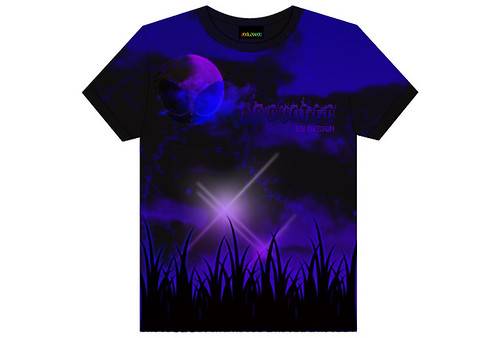 Draco Feral's Shirt Design