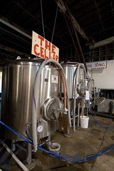 bold city brewery fermenters