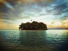 Treasure Island / The Island, Version II