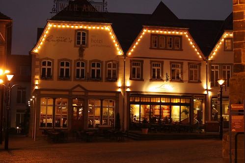 Sankt Wendel Kino