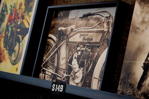 Harley Museum 3