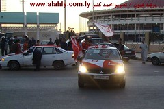 -             (THE LIBYAN AHLI GALLERY) Tags: libya benghazi ahli ahly