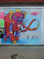 Andy Council (jelly antler) Tags: paris dan bristol graffiti milk cheba jody kato haka cheo shimz 3rdeye inkie lokey epok feek flx prankz sepr kaione andycouncil tangentbooks childrenofthecan