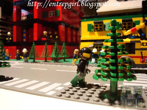 Lego Island 239