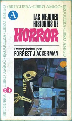 Las mejores historias de horror