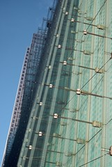 John Lewis Building @ Canary Wharf (mozzling) Tags: london glass docklands canarywharf