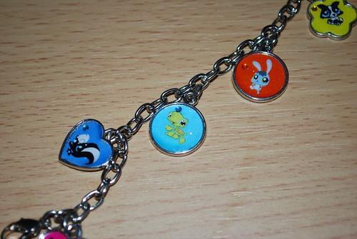 Miriam's bracelet