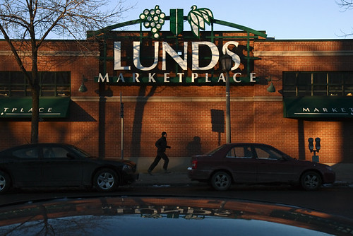Uptown Lunds 7825