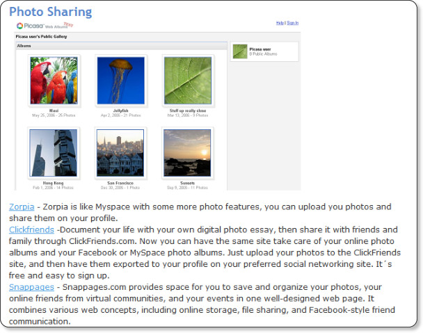 90+ Online Photography Tools and Resources