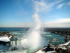 Dig It - Niagara Falls (flipkeat) Tags: winter wallpaper ontario beautiful misty giant spectacular landscape outdoors niagarafalls waterfall big high paradise different gorgeous awesome scenic canadian niagara falls spray waterfalls horseshoe incredible overview plume topshots naturalwondersoftheworld supereco wetraveltheworld worldwidelandscapes scenicsnotjustlandscapes natureselegantshots absolutelystunningscapes dsch50 100commentgroup vosplusbellesphotos panoramafotogrfico naturescreations hairygitselite
