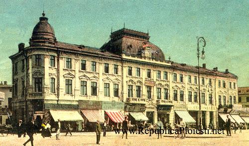 Primaria Noua - 1926