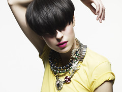 Nivea Volume Sensation model (capellidavivere) Tags: hair da care nivea gianni vivere capelli albanese capellidavivere giannialbanese niveahaircare