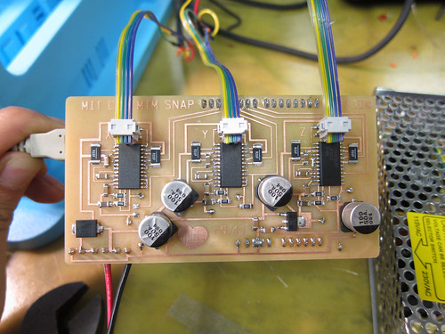Arduino Blog » MTM Snap: A snap-together Arduino-powered