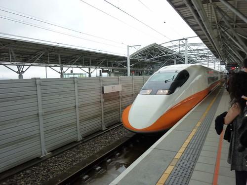 台湾高速鉄道 (NXPowerLite)