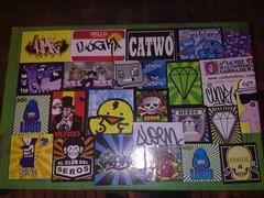combo (: (luso stickers) Tags: stickers pegatinas combo cirko adrian0cirkonita
