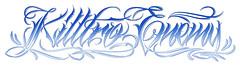 Script (barrio ♠ 28) Tags: chile tattoo clothing script ropa enemy killtro