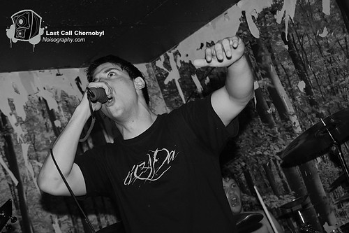 Last Call Chernobyl - Gus' Pub - June 23rd 2011 - 02