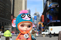 Toys In NYC 2014