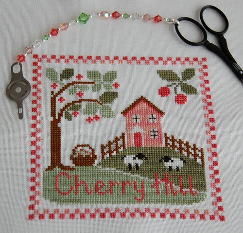Cherry Hill finished 2/20/08