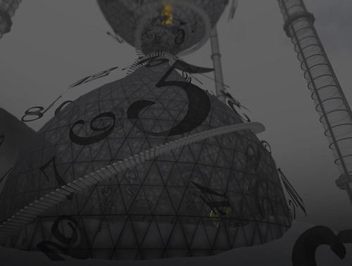 Clock Island Urasima07