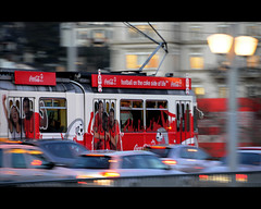 branded (Dreamer7112) Tags: red motion ads advertising schweiz switzerland football nikon europe traffic suisse suiza soccer branded zurich ad motioncapture tram advertisement sua cocacola zrich svizzera advertisements panning trams zuerich reklam inmotion d300 zurigo panshot europeanchampionship vbz euro2008 soccerfever dreamer7112 platinumphoto euro08 uefaeuro2008 nikond300 europeanchampionship08 uefaeuro2008championships