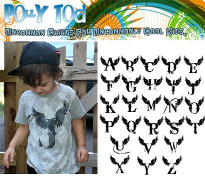 Camisetas Polly Tod