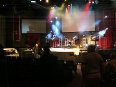 LifeChurch.TV Auditorium