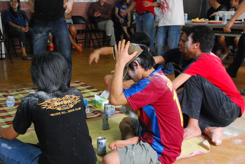Sunday Thai Party