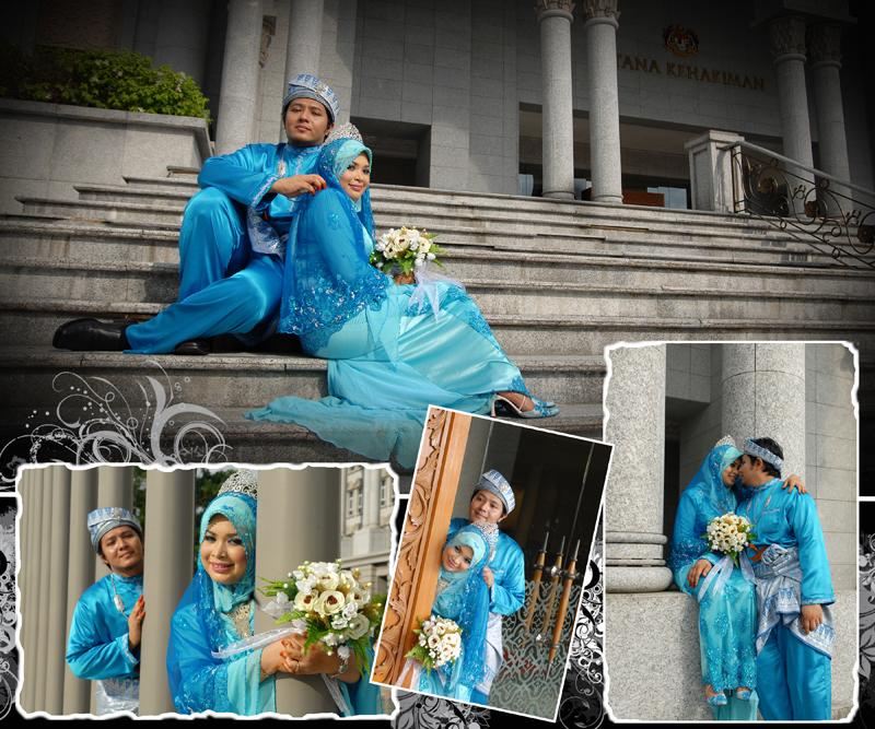 Fesyen pengantin [perempuan] 2403065500_9549320463_o