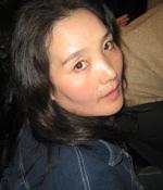 Prisoner Jamyang Kyi
