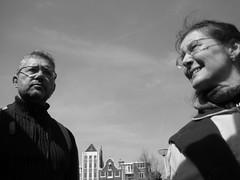 Giants (diggie72) Tags: street amsterdam mokum