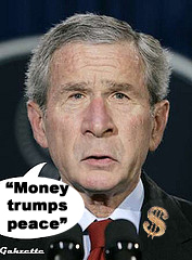 War Profiteer