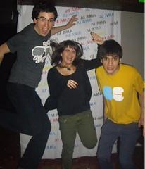 Salto gurekin! (jmendicute) Tags: party jump jumping fiesta salto festa jai mundaka jaia bermeo saltar bermio kapilla saltoka aiama aiamaparty kapillie