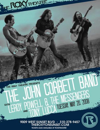 John Corbett 5/20