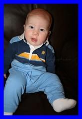 James 6 Months Nov 07