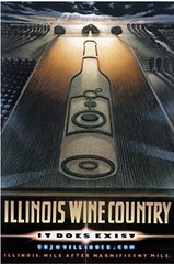 Offbeat Illinois - Illinois Wine Country