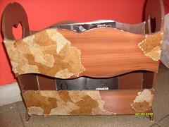 S7301150 (RBastos) Tags: art artesanato artes reciclagem decorao quadros decoupage rosangela arteterapia pinturaemmdf