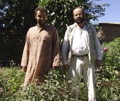 Babak and Lev