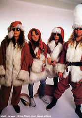 christmas86 (XxoMetalMdchenoxX) Tags: rock metal thailand drums singing guitar 1993 metallica singer 1992 snakes jasonnewsted kirkhammett cliffburton larsulrich davemustaine jameshetfield bobrock