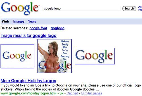Google Logo :)