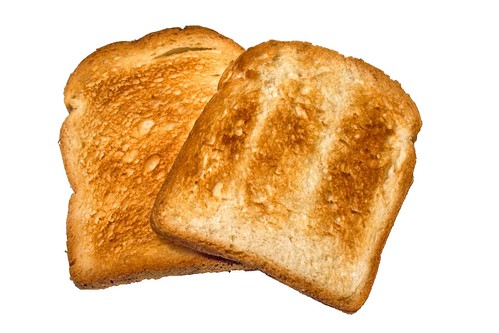 Bread Toasts