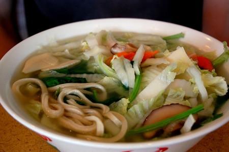 Malan Noodles