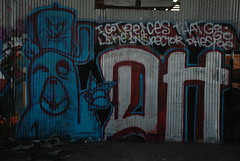 (DontHateTheBear H8K) Tags: graffiti dh production sw graff amc rc twa swerv seper h8k dhestoe