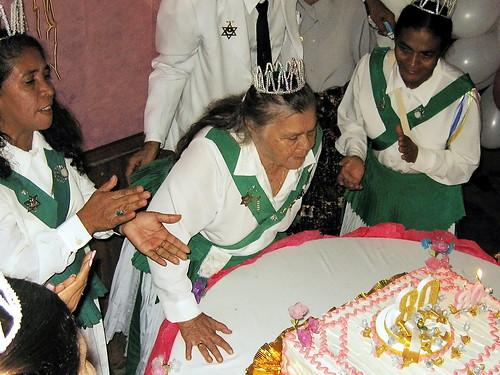Md Rita & Cake (6-25-05)