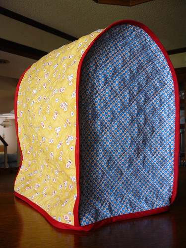 kitchen aide mixer covers