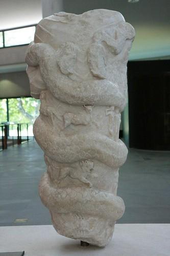body of mithras