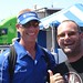 Scott Russell & Me, Laguna Seca MotoGp
